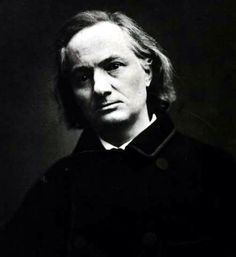 """Charles Pierre Baudelaire (1821-1867) was a French poet who produced notable work as an art critic, essayist and pioneering translator of Edgar Allan Poe.  """"My soul floats on...perfume as the souls of other men...float on music."""" Baudelaire"""