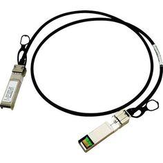 cool HP X240 10G SFP+ 1.2m DAC - Cable de red (1,2m, SFP+, SFP+) Negro