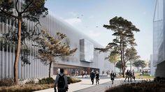 KSI Rabat / Studio Seilern Architects