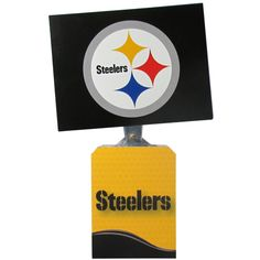 Pittsburgh Steelers Solar Flags
