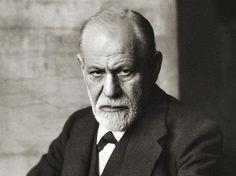 Sigmund Freud gilt als einer der größten Denker des 20. Jahrhunderts