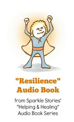 Childrens story books about resilience
