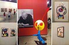 Arthé Criações: Picasso, Miró e Hermès