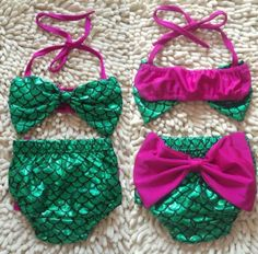 Emerald Mermaid Scale Strappy Swimsuit from kidspetite.com! Adorable & affordable baby, toddler & kids clothing. Shop from one of the best providers of children apparel at Kids Petite. FREE Worldwide Shipping to over 230+ countries ✈️ www.kidspetite.com #girl #infant #baby #newborn #beach #swimsuit #swimwear #swim Little Mermaid Swimsuit, Little Mermaid Baby, Mermaid Kids, Mermaid Bikini, Mermaid Suit, Baby Bikini, Baby Swimsuit, Toddler Girl Bathing Suit, Kids Bathing Suits