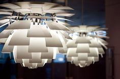 Lights by Louis Poulsen