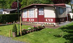 Emplacement résidentiel   Residentiële plaats