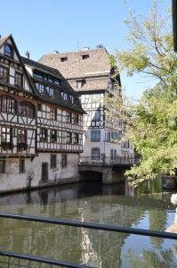 Le Trio au pays des cigognes (Strasbourg)