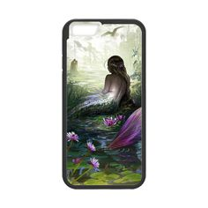CaseCoco:The Little Mermaid Mermaid Case for iPhone 6 -50% OFF  casecoco.com