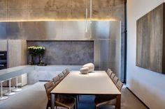Arquitectura de lujo en forma y función http://www.arquitexs.com/2014/11/arquitectura-casa-sar-nico-van-der-meulen-architects.html