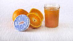 Marmelade d'orange et citron vert