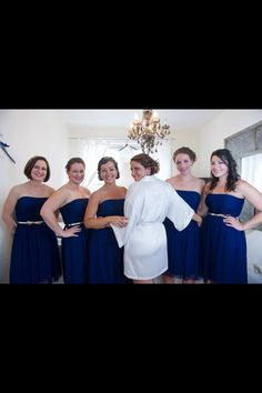 Bridesmaids Bridesmaids, Bridesmaid Dresses, Wedding Dresses, Fashion, Bridesmade Dresses, Bride Dresses, Moda, Bridal Gowns, Fashion Styles