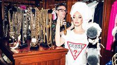 Teresa Giudice's Nude Lace Dress | Real Housewives Fashion ...