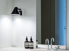 Buy the Louis Poulsen NJP Short Wall Light at Nest.co.uk