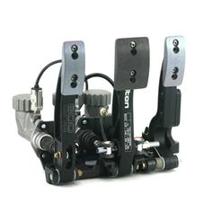Real Gear GTPro3 Xtreme Tilton Pedals