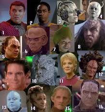 130 Star Trek Other Species Ideas Star Trek Trek Star Trek Universe