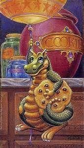 Randal Spangler Coffee Dragons - Yahoo Image Search Results