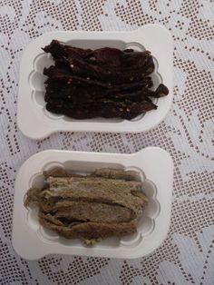 Fare la Carne secca in casa con sistema Marinatura.