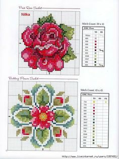 ru / Фото – Donna Kooler's Great Cross-Stitch Gifts – - Biscornu Cross Stitch, Mini Cross Stitch, Cross Stitch Needles, Cross Stitch Flowers, Cross Stitch Charts, Cross Stitch Designs, Cross Stitch Embroidery, Embroidery Patterns, Hand Embroidery