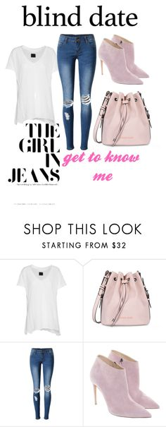 """get to know me"" by twochild ❤ liked on Polyvore featuring RtA, Armani Jeans, WithChic and Ralph Lauren"