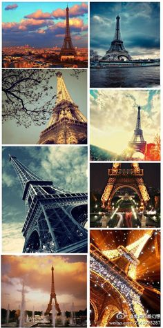 It's time. Hasta luego España, bonjour Paris.