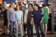 'The Librarians' review: Teamwork, a science fair and a haunted house http://www.examiner.com/article/the-librarians-review-teamwork-a-science-fair-and-a-haunted-house Examiner.com 1-12-2015 review The Librarians