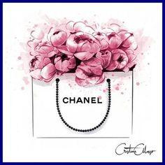 Fashion Wallpaper Chanel Art Prints Ideas For 2019 Perfume Hermes, Perfume Versace, Fashion Sketchbook, Fashion Sketches, Fashion Drawings, Mode Poster, Art Above Bed, Perfume Calvin Klein, Perfume Fahrenheit
