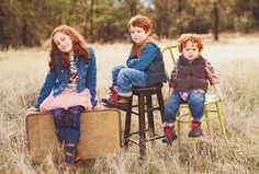 Families | Heather Armstrong Photography