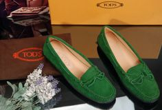 green shoes!, £89.34 ouch!