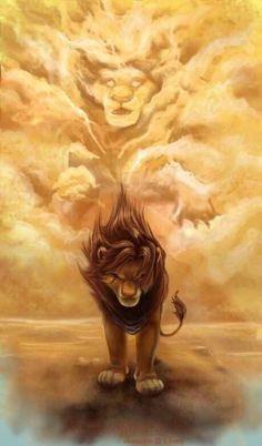 Lion King ❤️