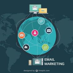 Email Marketing 3 Do's and Don'ts to Improve Your Strategy Mobile Marketing, Email Marketing Strategy, E-mail Marketing, Business Marketing, Digital Marketing, Le Social, Social Media, Website Template, Multimedia