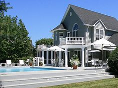 House dreaming....The Hamptons
