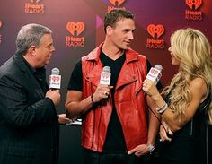 VIDEO: Ryan Lochte And Conor Dwyer Water For People PSA via Celebrity Balla