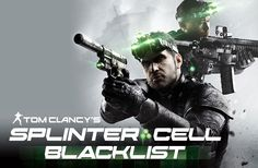 Tom Clancy's Splinter Cell: Blacklist game is a very popular action adventure stealth PC game. Download full game free. Find here more popular games.