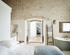 Masseria Petrarolo - Puglia, Italy A 17th-century... | Luxury Accommodations