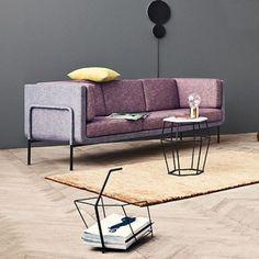 Rami sofa - Bolia