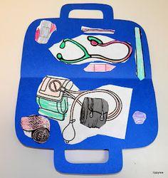 Doctor's Kit Craft