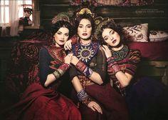 Russian fashion by Margarita Kareva on 500px