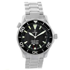 Omega Seamaster Professional Midsize 300m Watch 2252.50.00