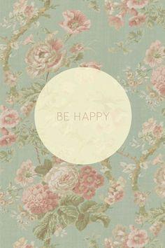 #be #happy