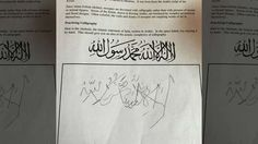 A Virginia county decided to shut down schools Friday amid security concerns after parental objections to a world geography lesson that including a teaching on Islam.