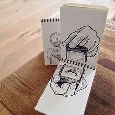 [New] The Best Drawings Today (with Pictures) - These are the 10 best drawings today. According to drawing experts, the 10 all-time best drawings. Animal Drawings, Cool Drawings, Trippy Drawings, 3d Illusion Drawing, Perspective, Street Art, Web Design, Graphic Design, Instagram Artist