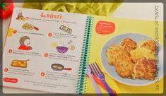 Livre jeunesse culinaire - T'choupi - cuisine - Mes recettes super simples - Editions Nathan