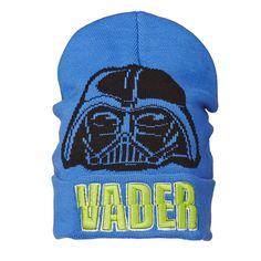"""STAR WARS(TM) Mütze Aston """"Vader"""" Hut Kappe    Für alle LEGO® STAR WARS(TM) Fans ist diese Mütze ein kleiner Schatz der mit viel Freude wieder und wieder getragen werden möchte.    LEGO® Wear Mütze mit folgenden Besonderheiten:    - Thema: LEGO® STAR WARS(TM)  - schöne warme Mütze von LEGO® Wear  - STAR WARS(TM) Motiv und Schriftzug  - strapazierfähiges Material  - schön warm und weich  - angen..."""