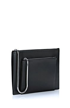 Alexander Wang | Chastity Double Flat Pouch