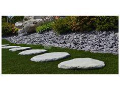 Nášlapy Mavi. Nášlapy Mavi jsou vyrobeny z přírodního kamene. Vyznačující se velkou pevností a oděruvzdorností. Jednotlivé kusy kamenných nášlapů jsou nepravidelné a omílané takže mají různé tvary a působí velice přírodně. Práce s těmito kameny je...