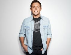 Scotty McCreery stopped by Seventeen... check out what he had to say!