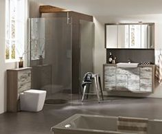 New Vintage finish from Mereway Bathrooms