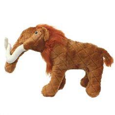 Auf dieser Seite entdeckt man wirklich immer was neues! Diesmal habe ich ein witzig Spielzeug-Mammut gefunden. Der gefällt bestimmt nicht nur mir ;)
