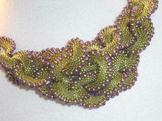 bluepearls Perlen: Grüne Seide - eine Liebe auf den zweiten Blick