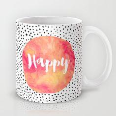 Happy Mug                                                       …
